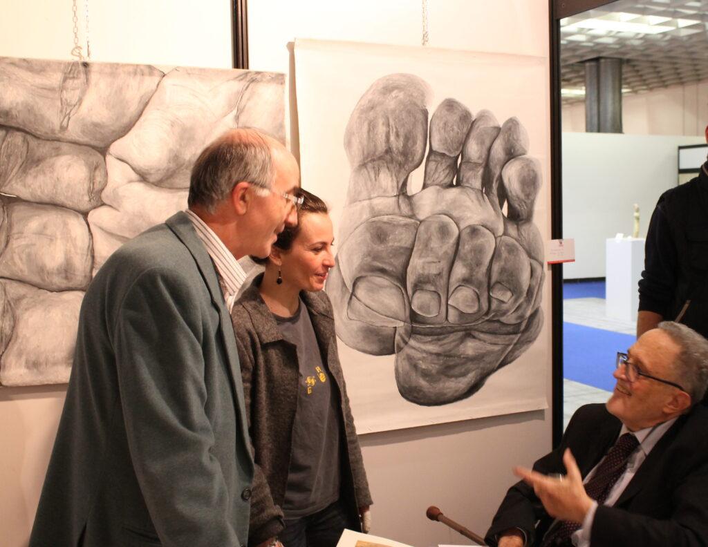 Biennale della creatività Verona 2013